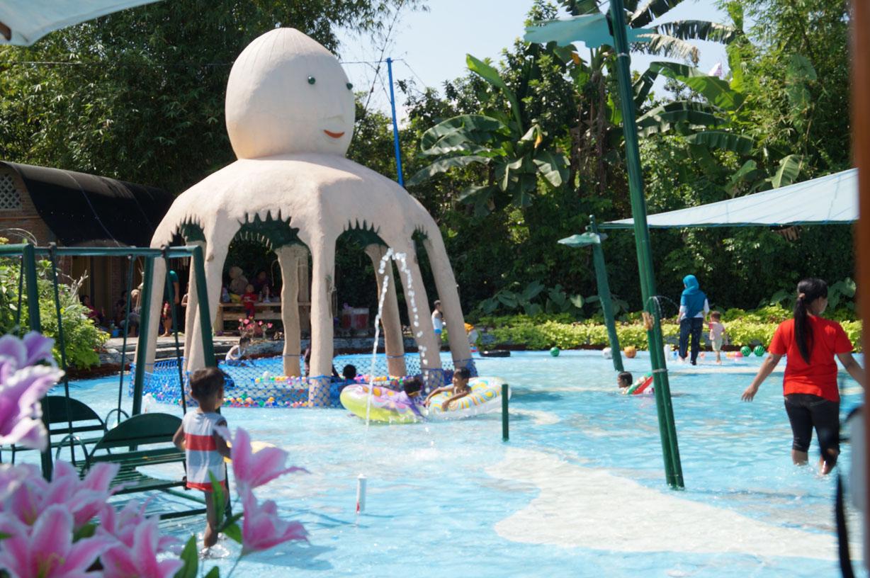 Waterpark Lombok